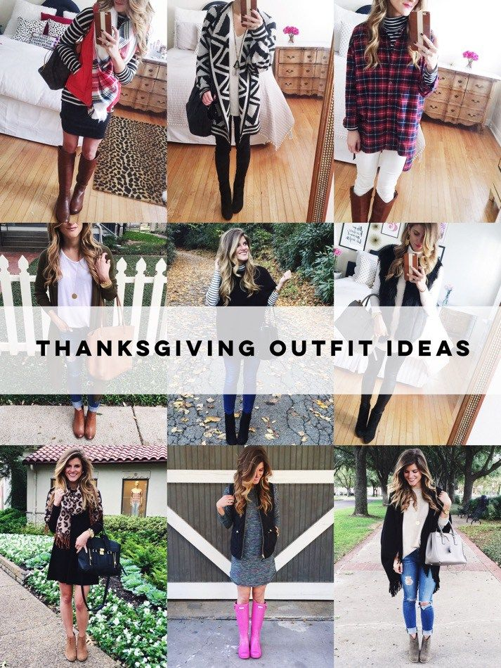thanksgiving outfit ideas 10 cute outfits for all occasions
