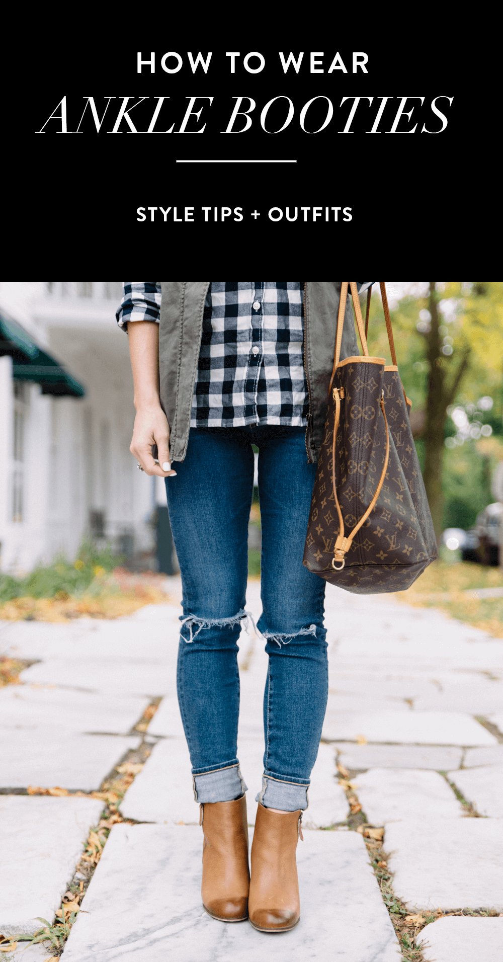 To acquire How to straight wear jeans with booties picture trends