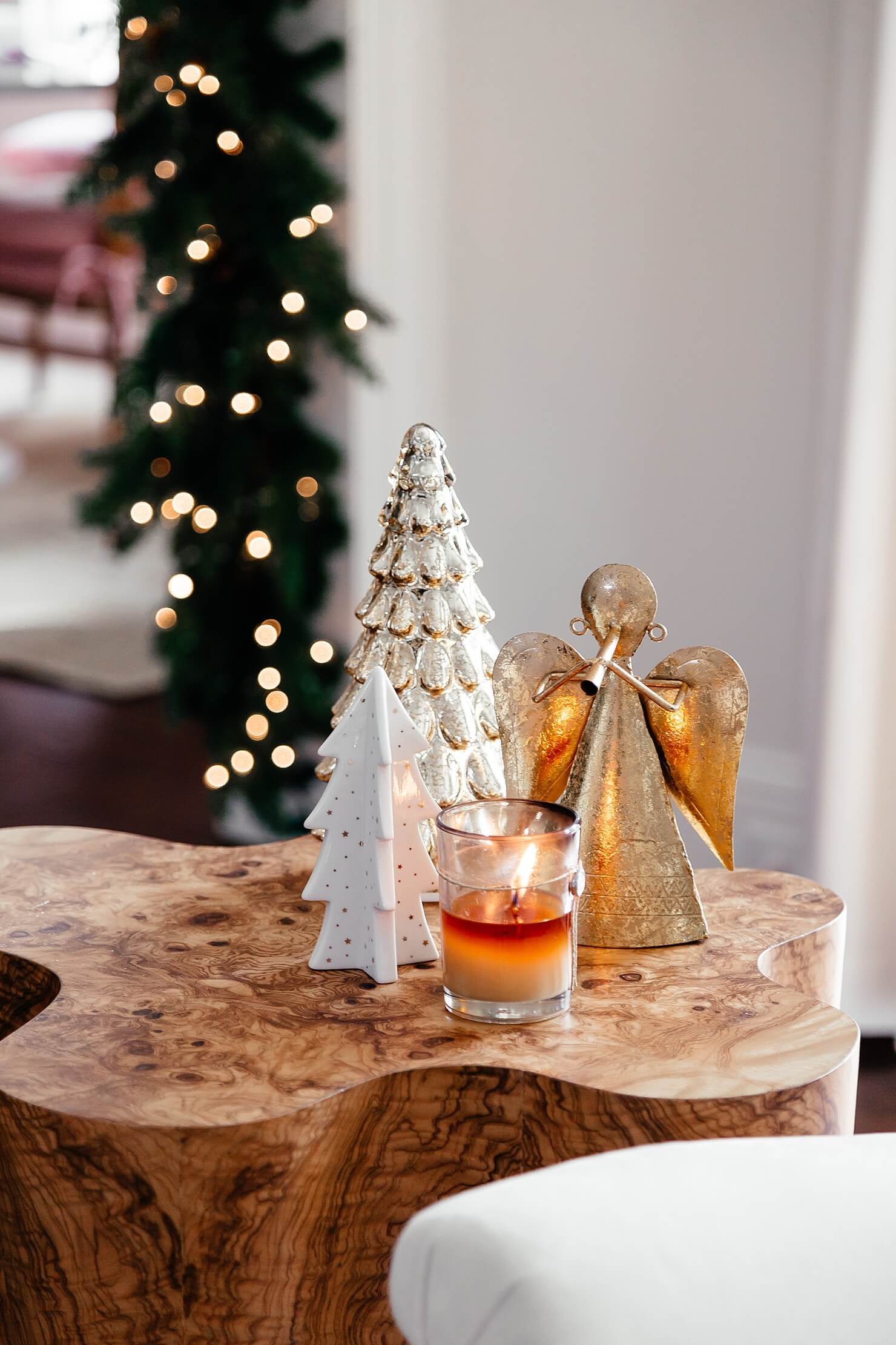 6 simple ways to decorate for the holidays