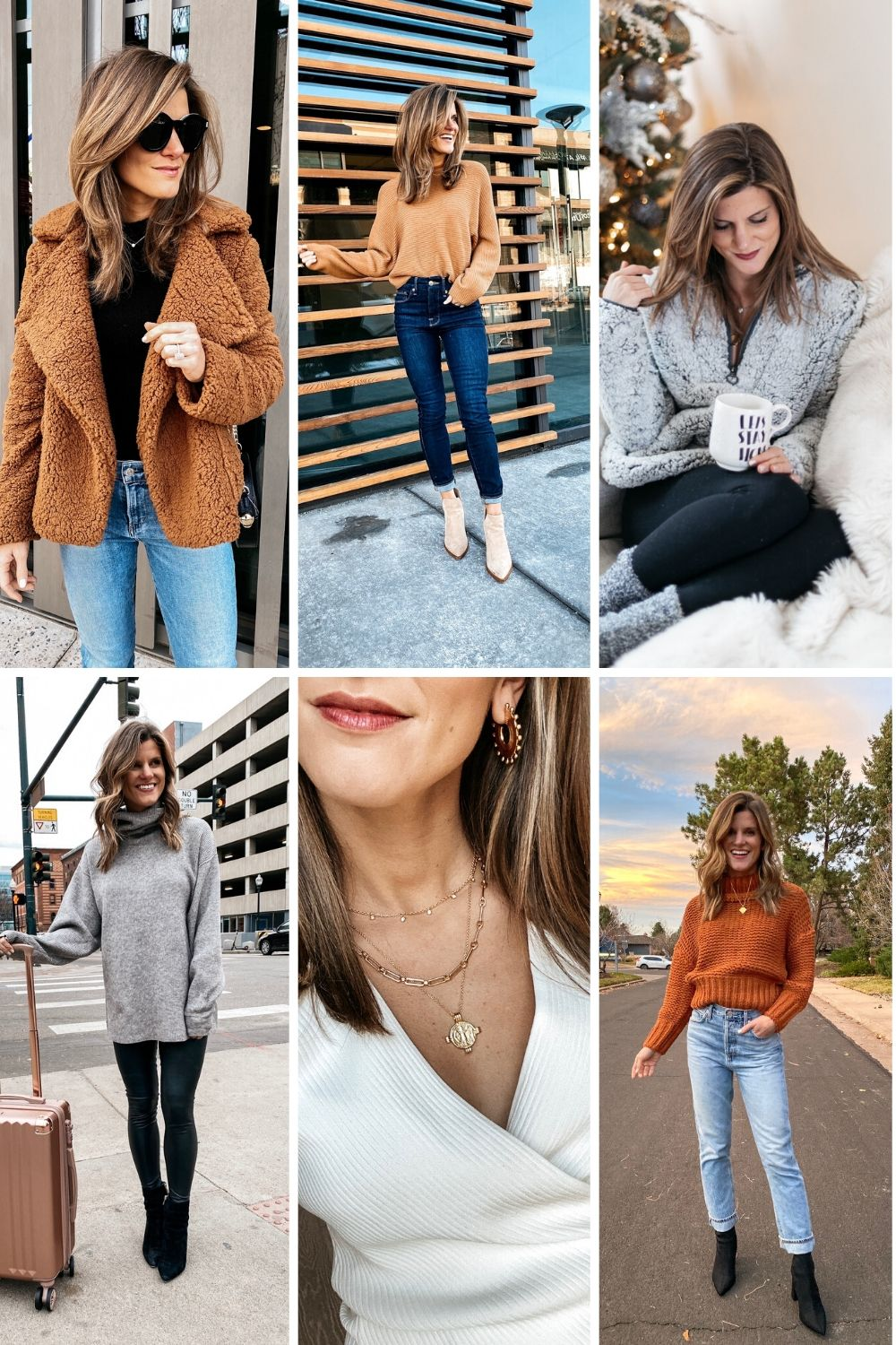 brighton keller instagram outfit fall 2019