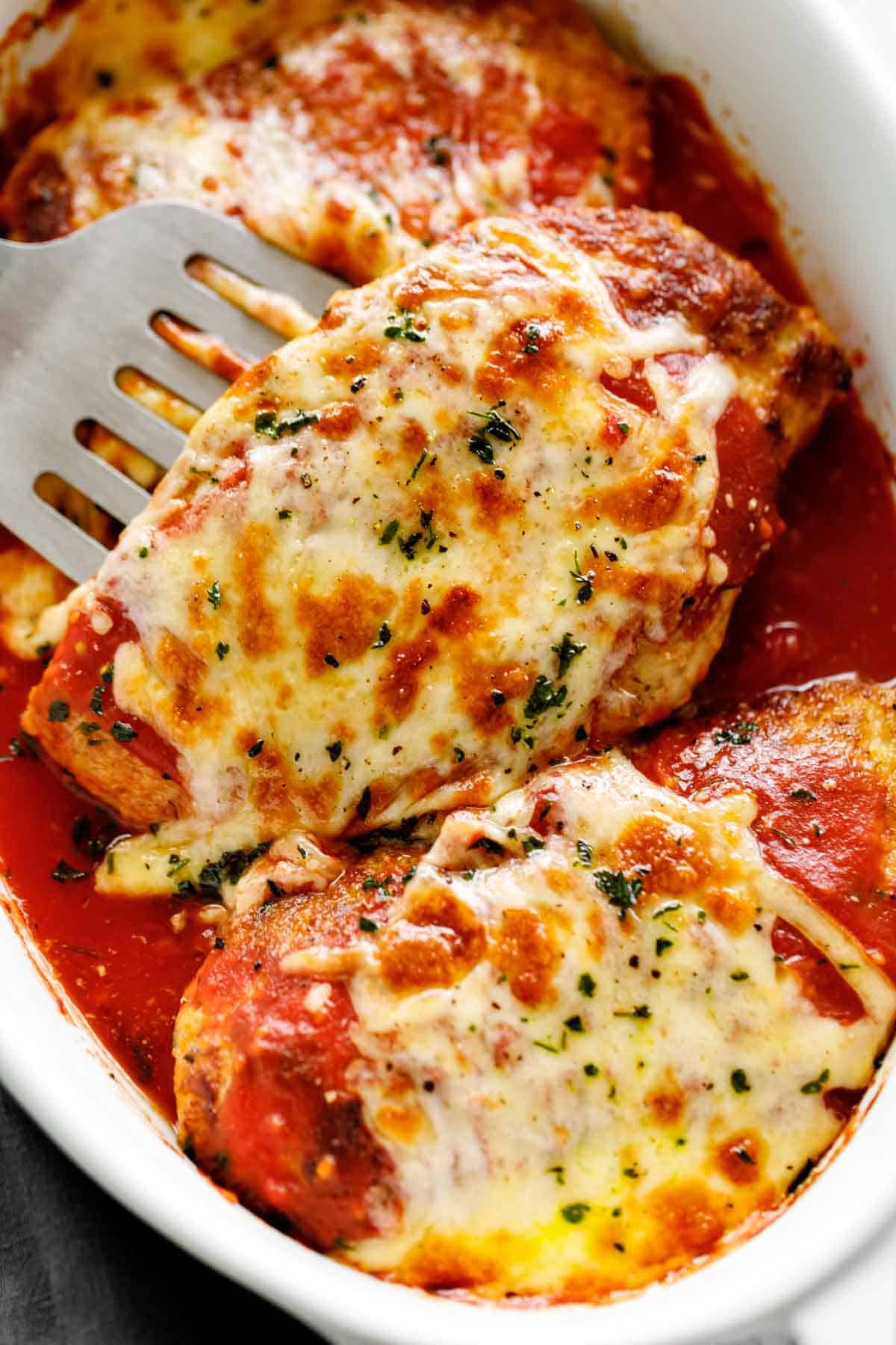 Keto-Chicken-Parmesan-Recipe
