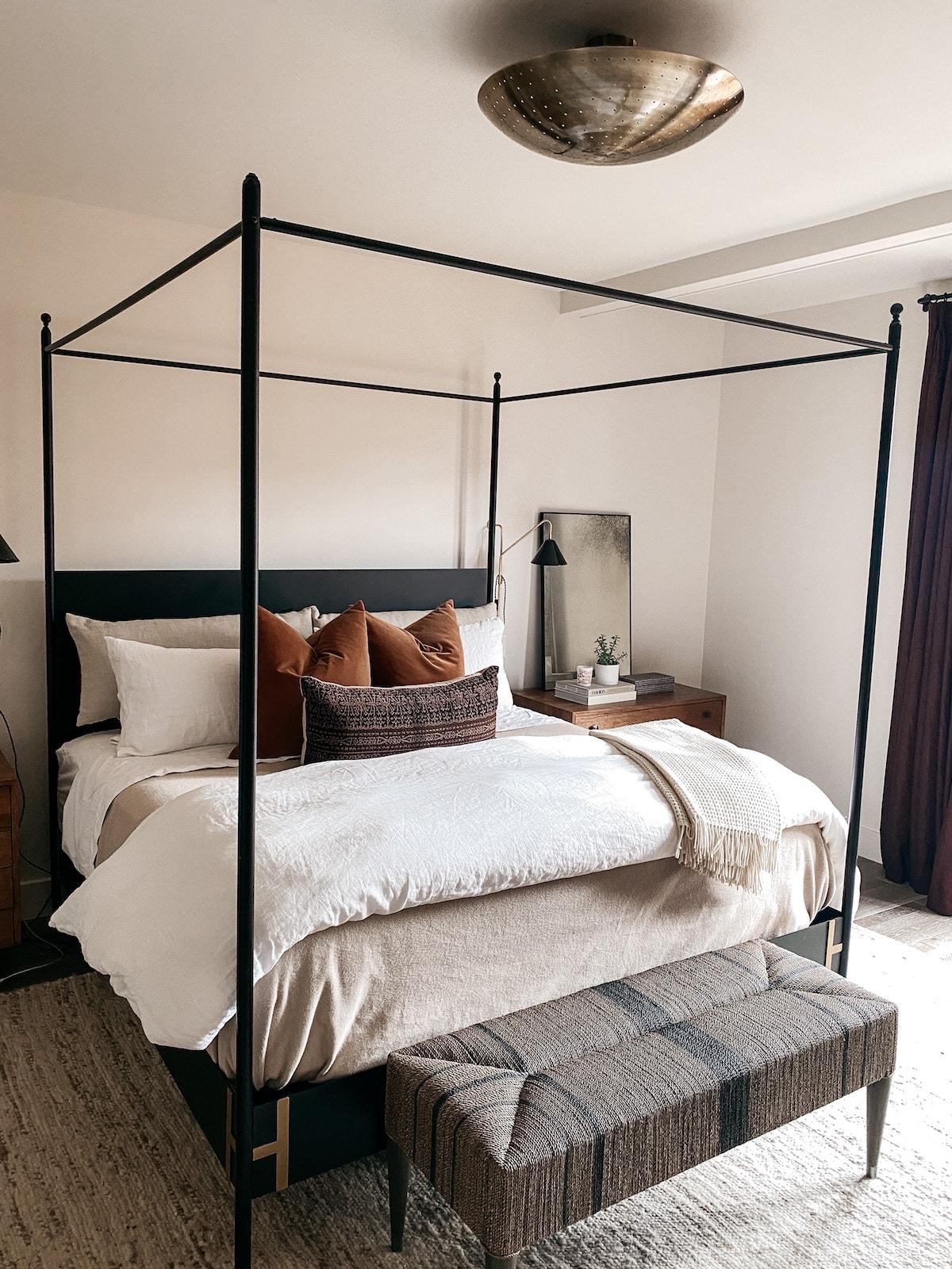 Brighton Keller's bedroom